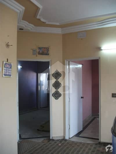 FLAT AVAILABLE FOR RENT GULSHAN E  AMEEN