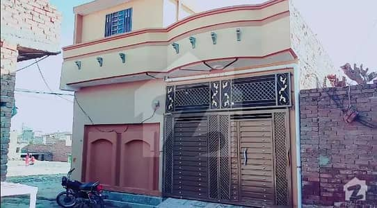 Brand New 5 Marla House Available for Sale in Girja Road  Rawalpindi