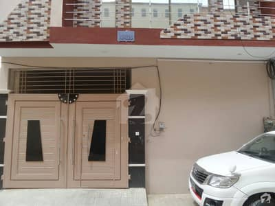 House Is Available For Sale At Agha Villas Arbab Town