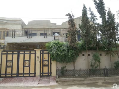 House Is Available For Sale At Jinnah Town