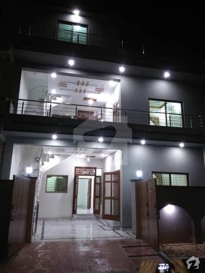 House For Sale In Korang Town Safari Block