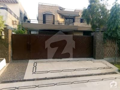1 Kanal Luxury Furnished House For Rent In Dha Phase 3