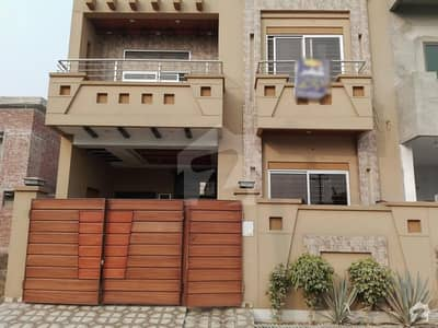Brand New Double Storey Prime Location House For Sale