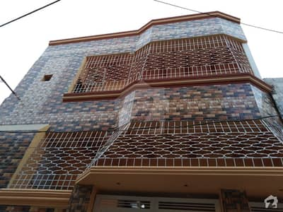Double Storey New RCC House Is Available For Sale