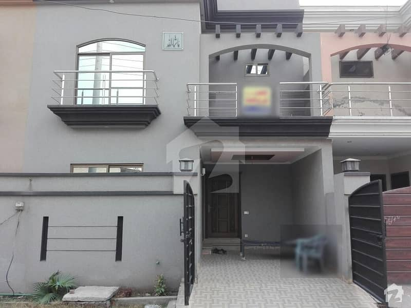 Double Storey Prime Location House For Sale