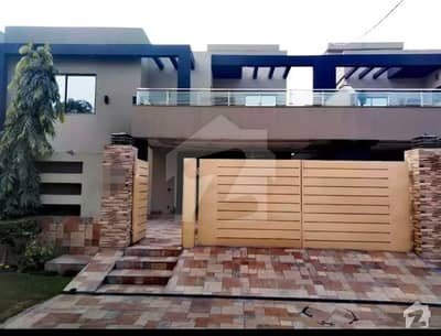 1Kanal Brand New Awesome Bungalow Is Available For Sale