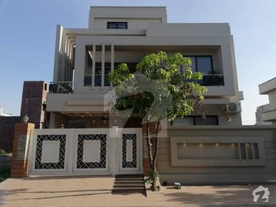 10 Marla House Is Available For Sale In Canal View  Sector 4
