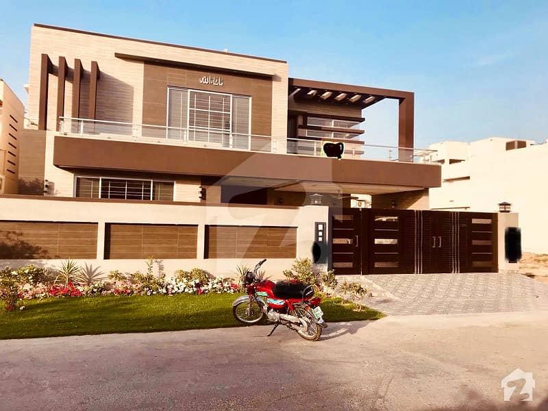 این ایف سی 1 لاہور میں 1 کنال مکان 3. 95 کروڑ میں برائے فروخت۔