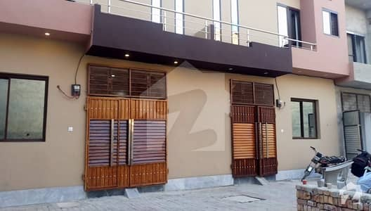 2. 5 Marla House For Sale In Pir Colony Walton Road Lahore