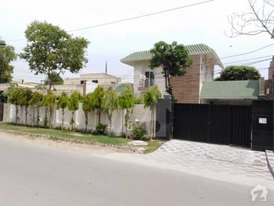 28 Marla Fully Renovated Beautiful House For Sale In Lahore