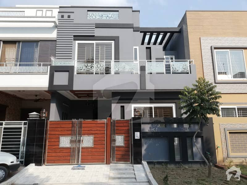 Brand New House Is Available For SaleIn DD Block