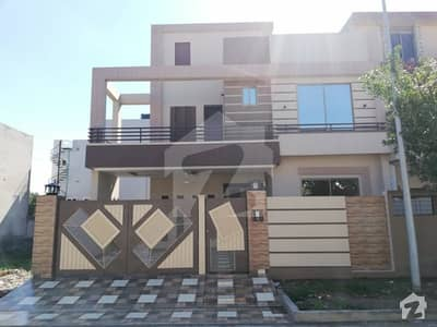 Brand New House Is Available For SaleIn BB Block