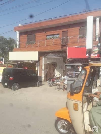 30 Marla Commercial Building On Ferozepur Road Lahore