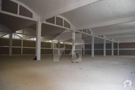 1 Acre Brand New Warehouse For Sale In North Western Zone