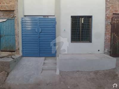 Single Storey Beautiful House For Sale At Al Rehman Town Okara