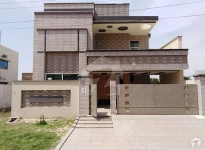 Corner Double Storey Is Available For Sale