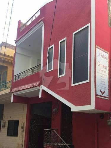 150 Sq Yard Bungalow For Sale Main Auto Bhan Road