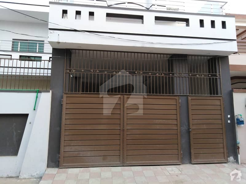 10 Marla Double Storey House For Sale