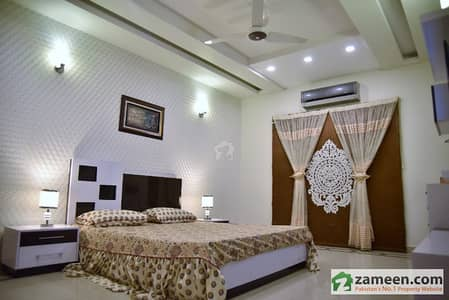 3 Bed Standard Apartment Fazaia Housing Scheme Karachi
