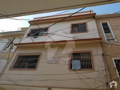 Ground +2 House In Samnabad FB Area Block 18