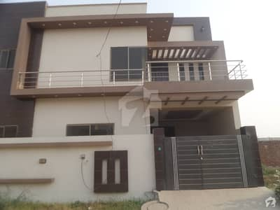 Ideal Town Sargodha Road House Is Available For Sale
