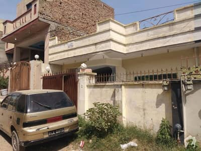 Single  Storey House For Sale On Adiala Road