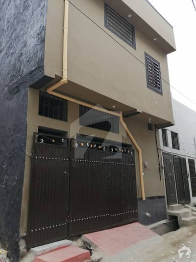 Brand New Furnished Double Storey House For Sale