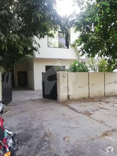 Cantt Estate Offer 12 Marla Bungalow For Rent