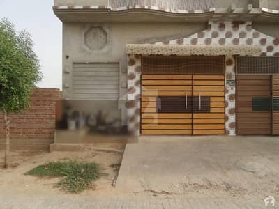 Double Storey Beautiful House For Sale At Al Khair City Okara
