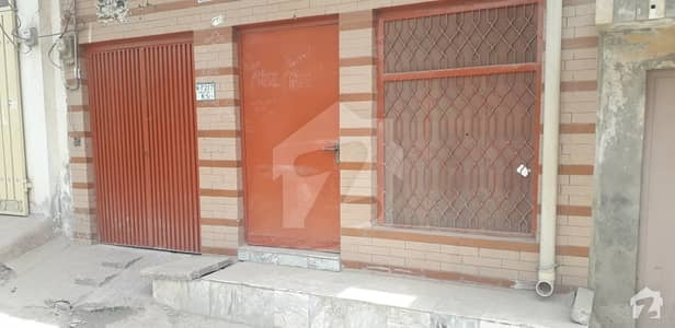 House Is Available For Sale Located On Main Dakhana Road