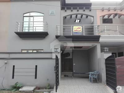 Prime Location Double Storey House For Sale