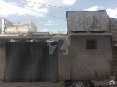 House Available For Sale At Gull Mohammad Lane Mission Road