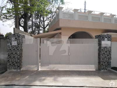 Commercial House Is Available For Sale