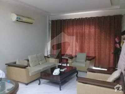01 Bed Furnished Appartment For Sale On Extremely Prime Location In Bahria Town Rawalpindi