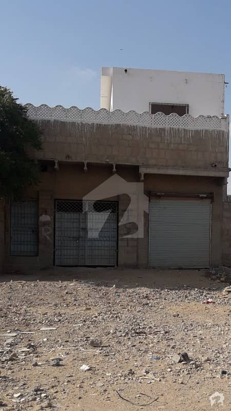 Warehouse Available For Sale In Sector 6c - Mehran Town