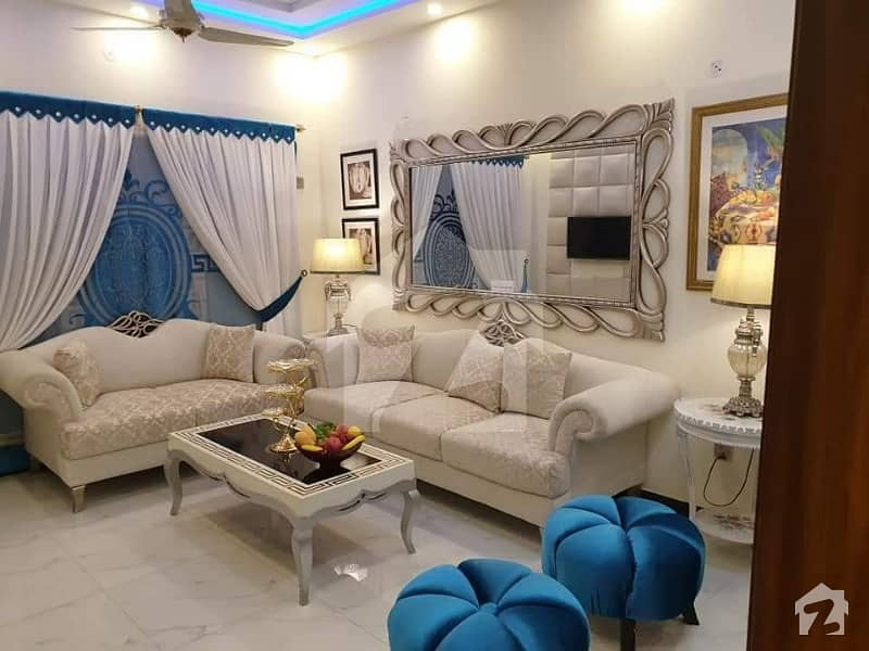 3 Marla House For Sale In Omega Residencia Near Faizpur Interchange