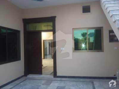 Rahatabad Peshawar Attach Fresh House For Sale