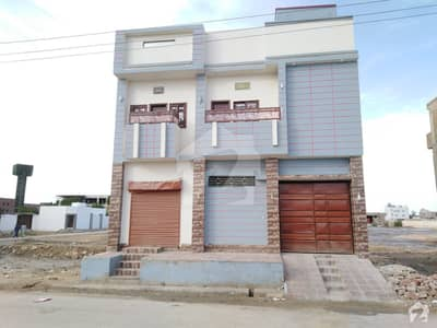 150 Yard Bungalow For Rent