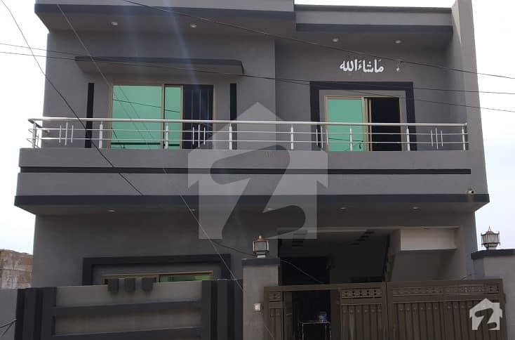 Double Storey Executive House For Sale