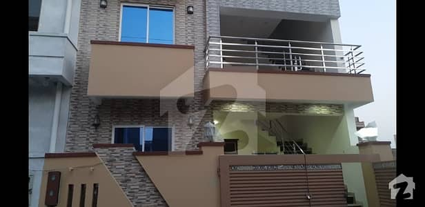 Ghauri Town  5 Marla Double Storey House For Sale  Direct Owner
