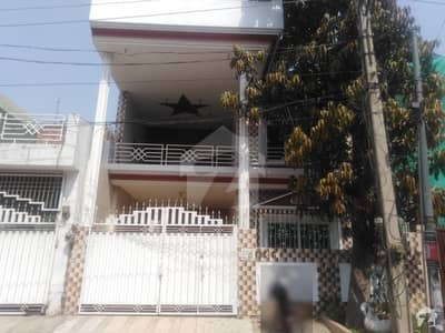 A Well Maintained House Is Available For Rent For Office