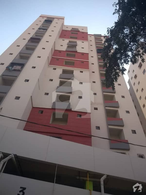 Brand New Apartment For Sale In Federal B Area Karachi