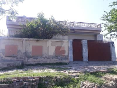 8 Marla House For Sale In Allama Iqbal Town Cantt Gujranwala