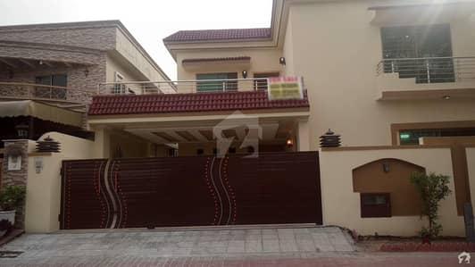1 Kanal Double Unit House On Main Boulevard