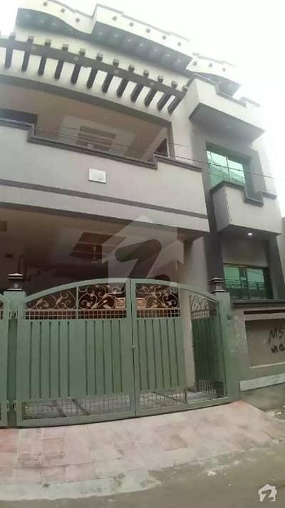 Basement+House