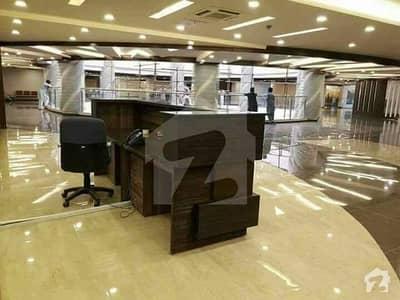 یونیورسٹی روڈ کراچی میں 16 مرلہ دفتر 3.42 کروڑ میں برائے فروخت۔
