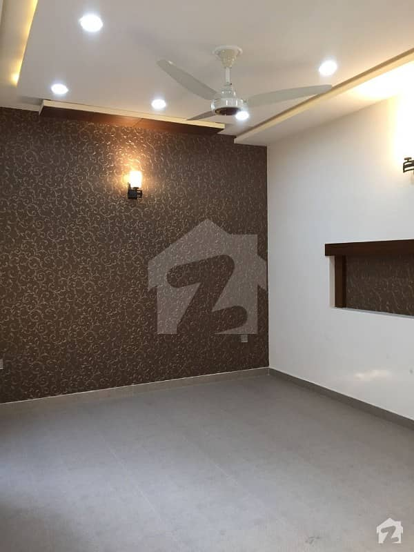 10 Marla Ground Floor Apartment For Sale In Air Avenue Apartments