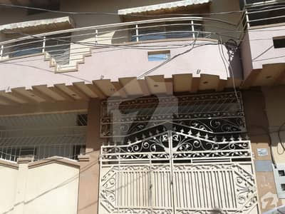 KHANNA PUL 10 MARLA BEAUTIFUL DOUBLE STORY HOUSE FOR SALE IN ISLAMABAD
