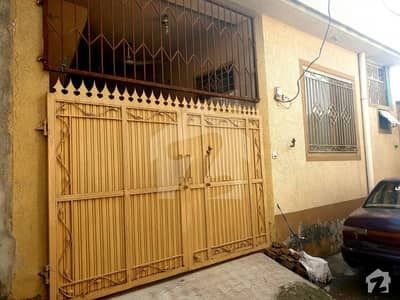 3 Marla 25x30 Single Storey House For Sale