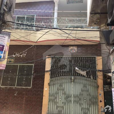 4. 5 Marla Corner House Mehar Noor  Gala, St#4. b , Bakhty Wala For Sale